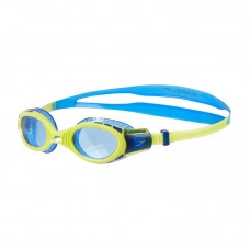 SPEEDO GOGG FUTURA BIOFUSE FLEXISEAL JUNIOR SURF/LIME/BLUE