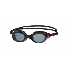 SPEEDO GOGGLES FUTURA CLASSIC ADULT RED/SMOKE