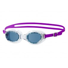 SPEEDO GOGGLES FUTURA CLASSIC WOMENS PURPLE/SMOKE