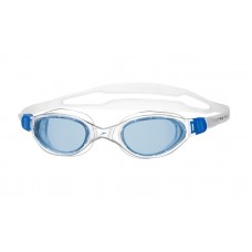SPEEDO GOGGLES FUTURA PLUS ADULT CLEAR/BLUE