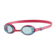 SPEEDO GOGGLES JET JUNIOR ECSTATIC PINK/AQUATIC