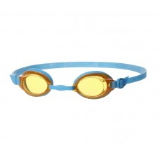 SPEEDO GOGGLES JET JUNIOR BLUE/ORANGE
