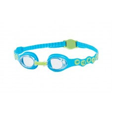 SPEEDO SEA SQUAD SPOT GOGGLES JUNIOR BLUE/GREEN