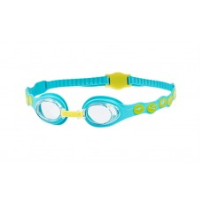 SPEEDO SEA SQUAD SPOT GOGGLES JUNIOR BLUE/YELLOW