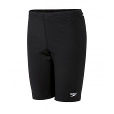 SPEEDO ENDURANCE+ JNR JAMMER BLACK