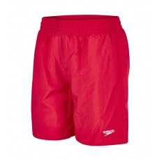 SPEEDO SOLID LEISURE SHORT 15